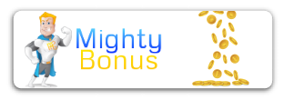 tons of sign up bonus offers